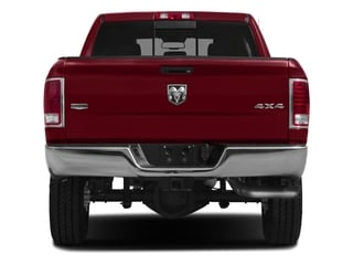 2016 Ram Truck 2500 Pictures 2500 Crew Cab Limited 2WD photos rear view