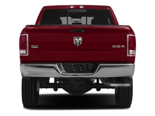 2016 Ram Truck 2500 Pictures 2500 Crew Cab Laramie 2WD photos rear view