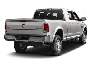 2016 Ram Truck 2500 Pictures 2500 Mega Cab Laramie 2WD photos side rear view