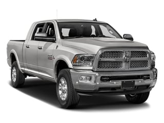 2016 Ram Truck 2500 Pictures 2500 Mega Cab Laramie 4WD photos side front view