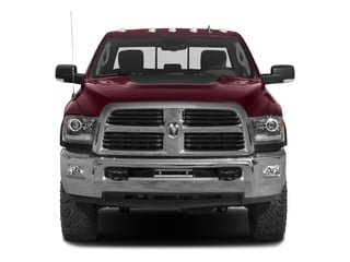 2016 Ram Truck 2500 Pictures 2500 Crew Power Wagon SLT 4WD photos front view