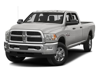 2016 Ram Truck 3500 Pictures 3500 Crew Cab SLT 2WD photos side front view