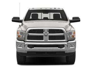 2016 Ram Truck 3500 Pictures 3500 Crew Cab SLT 4WD photos front view