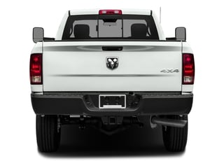 2016 Ram Truck 3500 Pictures 3500 Regular Cab SLT 2WD photos rear view