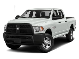 2016 Ram Truck 3500 Pictures 3500 Crew Cab Tradesman 2WD photos side front view