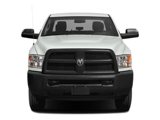 2016 Ram Truck 3500 Pictures 3500 Crew Cab Tradesman 2WD photos front view
