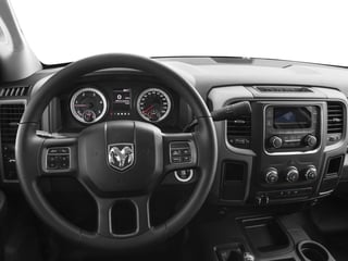 2016 Ram Truck 3500 Pictures 3500 Crew Cab Tradesman 2WD photos driver's dashboard