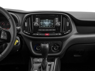 2016 Ram Truck ProMaster City Wagon Pictures ProMaster City Wagon Passenger Van photos stereo system