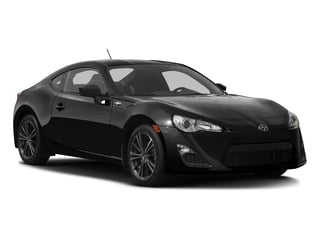 2016 Scion FR-S Pictures FR-S Coupe 2D Release Series H4 photos side front view