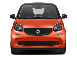 2016 smart fortwo Pictures fortwo Coupe 2D Pure I3 photos front view