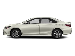 2016 Toyota Camry Pictures Camry Sedan 4D Special Edition I4 photos side view