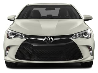 2016 Toyota Camry Pictures Camry Sedan 4D Special Edition I4 photos front view