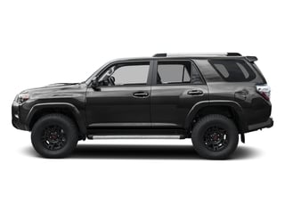 2016 Toyota 4Runner Pictures 4Runner Utility 4D TRD Pro 4WD V6 photos side view