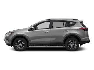 2016 Toyota RAV4 Pictures RAV4 Utility 4D LE 2WD I4 photos side view