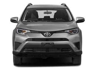 2016 Toyota RAV4 Pictures RAV4 Utility 4D LE 2WD I4 photos front view