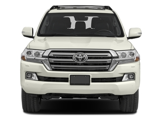 2016 Toyota Land Cruiser Pictures Land Cruiser Utility 4D 4WD V8 photos front view