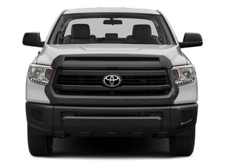 2016 Toyota Tundra 4WD Truck Pictures Tundra 4WD Truck SR 4WD photos front view