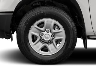 2016 Toyota Tundra 4WD Truck Pictures Tundra 4WD Truck SR 4WD photos wheel