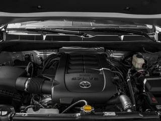 2016 Toyota Tundra 2WD Truck Pictures Tundra 2WD Truck SR5 CrewMax 2WD photos engine
