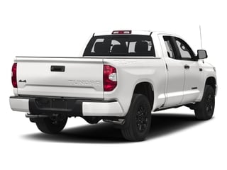 2016 Toyota Tundra 4WD Truck Pictures Tundra 4WD Truck TRD Pro Double Cab 4WD photos side rear view
