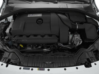 2016 Volvo S60 Pictures S60 Sedan 4D T6 Platinum Drive-E Turbo photos engine