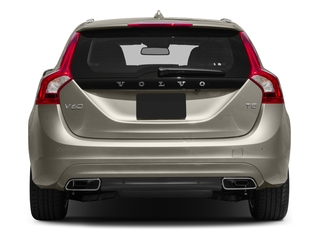 2016 Volvo V60 Pictures V60 Wagon 4D T5 Premier AWD Turbo photos rear view