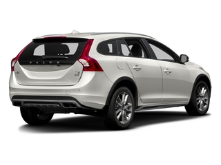 2016 Volvo V60 Cross Country Pictures V60 Cross Country Wagon 4D T5 AWD I5 Turbo photos side rear view