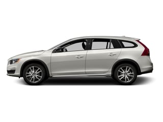 2016 Volvo V60 Cross Country Pictures V60 Cross Country Wagon 4D T5 AWD I5 Turbo photos side view