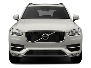 2016 Volvo XC90 Pictures XC90 Util 4D T5 Momentum AWD I4 Turbo photos front view