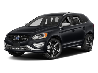 2016 Volvo XC60 Pictures XC60 Util 4D T6 R-Design AWD I6 Turbo photos side front view