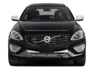 2016 Volvo XC60 Pictures XC60 Util 4D T6 R-Design AWD I6 Turbo photos front view