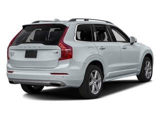 2016 Volvo XC90 Hybrid Pictures XC90 Hybrid Utility 4D T8 Inscription AWD Hybrid photos side rear view