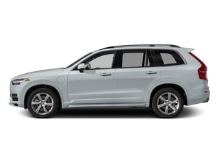 2016 Volvo XC90 Hybrid Pictures XC90 Hybrid Utility 4D T8 Inscription AWD Hybrid photos side view