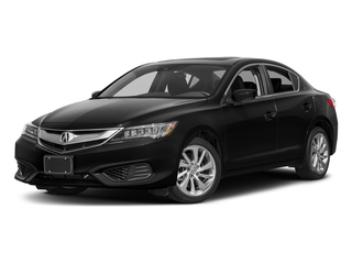 2017 Acura ILX Pictures ILX Sedan 4D Technology Plus I4 photos side front view