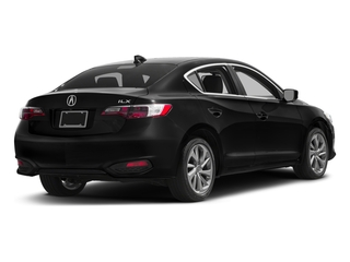 2017 Acura ILX Pictures ILX Sedan 4D Technology Plus I4 photos side rear view