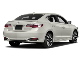 2017 Acura ILX Pictures ILX Sedan 4D Technology Plus A-SPEC I4 photos side rear view
