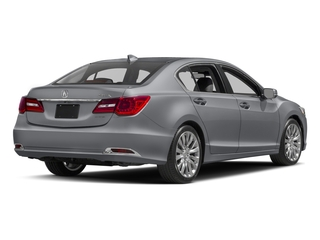 2017 Acura RLX Pictures RLX Sedan 4D Technology V6 photos side rear view