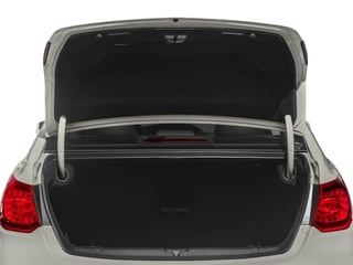 2017 Acura RLX Pictures RLX Sedan w/Advance Pkg photos open trunk