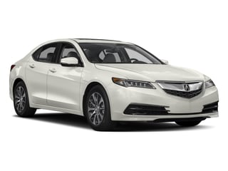 2017 Acura TLX Pictures TLX Sedan 4D I4 photos side front view