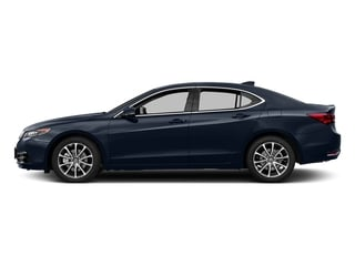 2017 Acura TLX Pictures TLX FWD V6 w/Technology Pkg photos side view