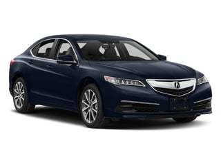 2017 Acura TLX Pictures TLX Sedan 4D Technology V6 photos side front view