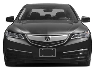 2017 Acura TLX Pictures TLX SH-AWD V6 w/Technology Pkg photos front view