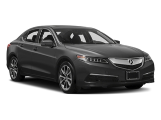 2017 Acura TLX Pictures TLX Sedan 4D Technology AWD V6 photos side front view