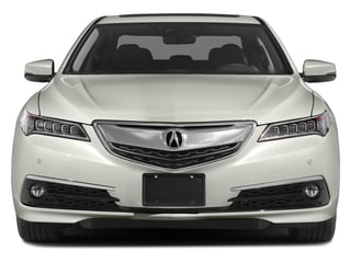 2017 Acura TLX Pictures TLX SH-AWD V6 w/Advance Pkg photos front view