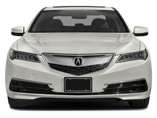 2017 Acura TLX Pictures TLX Sedan 4D Technology I4 photos front view