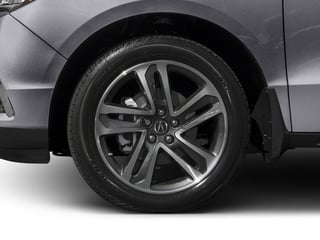 2017 Acura MDX Pictures MDX Utility 4D Advance 2WD V6 photos wheel