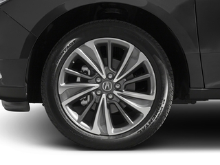 2017 Acura MDX Pictures MDX Utility 4D Technology 2WD V6 photos wheel