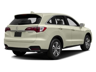 2017 Acura RDX Pictures RDX FWD w/Advance Pkg photos side rear view