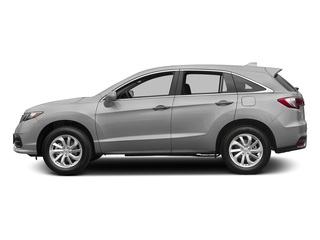 2017 Acura RDX Pictures RDX AWD w/Technology/AcuraWatch Plus Pkg photos side view