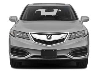 2017 Acura RDX Pictures RDX AWD w/Technology/AcuraWatch Plus Pkg photos front view